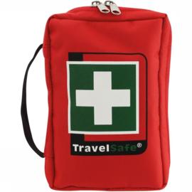 Globe Tour - first aid