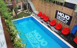 Mojo Bali 16-daagse Ultimate Surf Indonesia