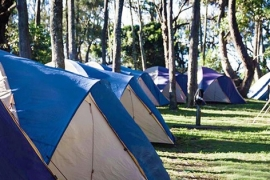 AST Surf Camp