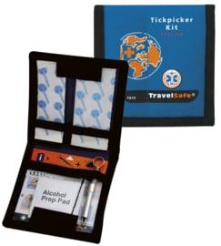 Tickpicker Kit - first aid