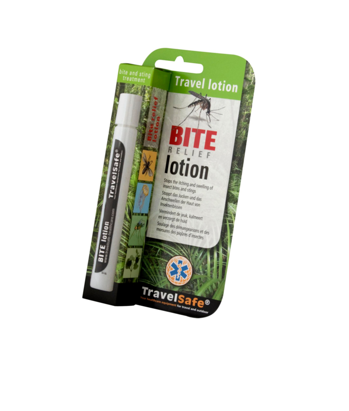 Bite Relief Lotion