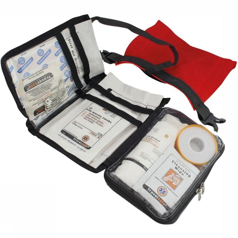 Globe Waterproof - first aid