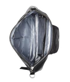 Chabo bags, model Ladies Bag. Zwart