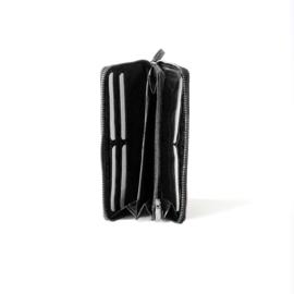 "Bag 2 Bag grote portemonnee ""Waco"" écht leer. Limited Edition cognac bruin"