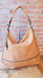 Tas Khaki brown