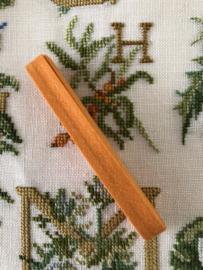Band | Oranje | Biaisband | 100% katoen | Derco - kleurecht (1 cm)