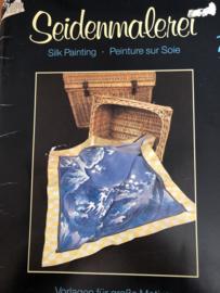 Boeken | Schilderen | Textiel | Seidenmalerei - Silk Painting - Peinture sur Soie 7