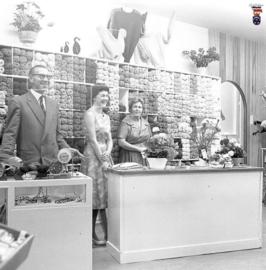 Blog | Handwerkwinkel Margriet - Dokkum, Foekje Mulder | 31 oktober 2020