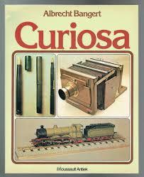 Boeken | Hobby | Curiosa - Albrecht Bangert - Moussault Antiek - 1976