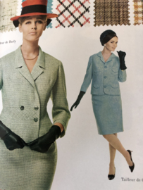 1965 | Collections Plein Ete 1965 - Publications Louchel - vintage mode & kapsels magazine