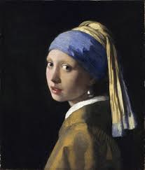Boeken | Kunst | Nederland | Catalogus Johannes Vermeer - National Gallery of Art, Washington 12 November  1995 - 11 February 1996