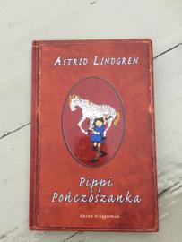 2010 | Polen | Pippi Pończoszanka - Pippi Langkous (herdruk 1945 en 1958)