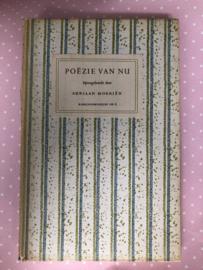 1954 | Poezie van nu: bijeengebracht door Adriaan Morriën