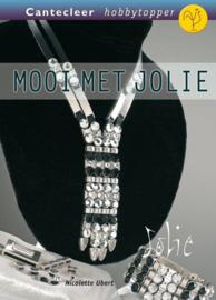 Boeken | Kralen | Cantecleer hobbytopper | Mooi met Jolie - Nicolette Ubert