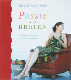 Boeken | Breien | Passie voor breien: inspirerende ontwerpen en creatieve oefeningen