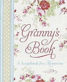 Boeken | Schrijfkunst | Granny's Book: A Scarpbook for Memories
