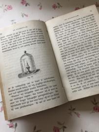 Boeken | Geschiedenis | 1868 | De Kaarsvlam - Michel Faraday: hoofdzakelijk naar de Fransche vermeerderde uitgave bewerkt door dr. H.F. Kuyper