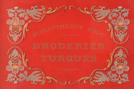 - DMC Broderies Turques | 1929-1930