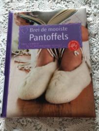Boeken | Breien | Brei de mooiste pantoffels