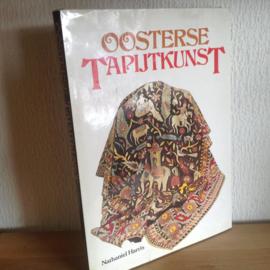 Midden-Oosten | Boeken | Tapijtkunst | 1977 | Oosterse tapijtkunst - Nathaniel Harris