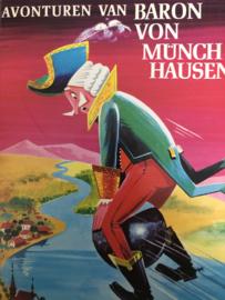 1975 | Avonturen van Baron von Münchhausen - Wonderserie