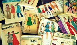 Naaien | (Vintage) Naaipatronen | Volwassenen