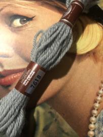 Borduurwol | 7618 - 7619  | Colbert DMC Tapestry wool - Grijstinten