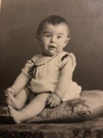 Foto   Baby   Laval-Cajat Montçulon