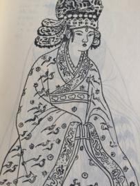 Boeken | China | Art Apparel Materials II - Chinese kleding en kostuums