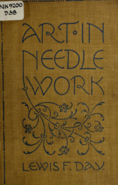 1900 | Art in needlework; a book about embroidery