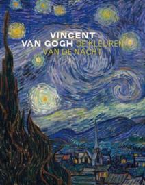 Boeken | Kunst | Nederland | Van Gogh en de kleuren van de nacht - 2008