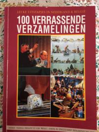 Nederland   Verrassende verzamelingen (100)   Serie Shell helpt u op weg; deel 8