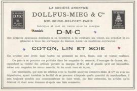 Geschiedenis DMC