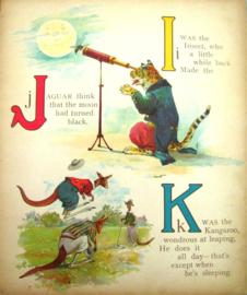 I - J - K