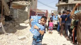 For Humanity | 4Humanity | Irak