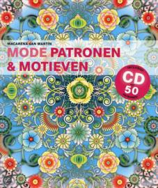Mode Patronen & Motieven inclusief CD-ROM