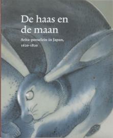 Boeken | Kunst | Japan | De haas en de maan: Arita-porselein in Japan 1620-1820