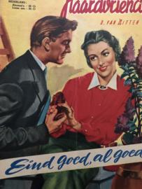 Tijdschriften | De Haardvriend - nr. 824 - 19e jaargang 6 juli 1952 * Eind goed, al goed - D. van Nitten