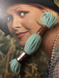 Borduurwol | 7604  | Colbert DMC Tapestry wool - Rood
