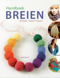 Boeken | Breien | Handboek breien: technieken steken projecten
