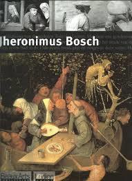 Boeken | Kunst | Jheronimus Bosch - Ludion Focus - 2001