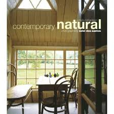 Boeken | Interieur | Contemporary Natural - Phyllis Richardson, photography by Solvi dos Santos