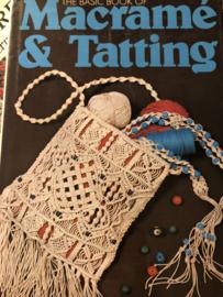 1973 - Boeken | The Basic Book of Macramé & Tatting