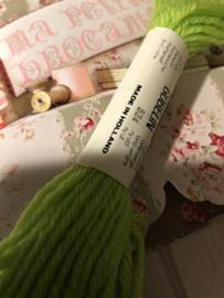 Borduurwol | Parley 534 - 535 - 536 - 537 - 538 - 539 GOBELIN - strengetjes | Strähnchen | skeins | echevettes - 5 gram