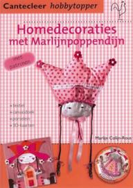 Boeken | Poppen | Homedecoraties met Marlijnpoppendijn - met patronen