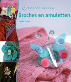 Boeken | Naaien | Broches en amuletten