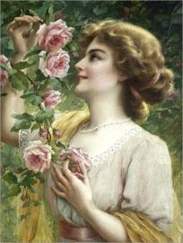 Brocante bloemen & botanica