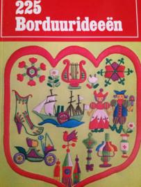 Boeken | Borduren | Ondori | 225 Borduurideeën