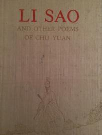 1953 | Lio Sao and the Poems of Chu Yuan