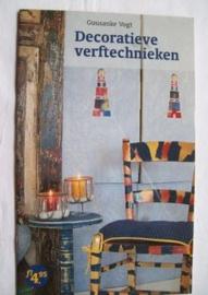 Boeken | Decoreren | DIY | Decoratieve verftechnieken - Guusanke Vogt